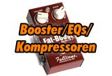 Booster/Kompressoren/EQs