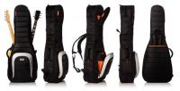 MONO Cases M80 Dual Guitar Bag Black