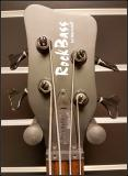 Warwick Rockbass Streamer Blackhawk 4 *2nd Hand*