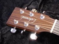Lakewood D-1P second hand mit B.Band A5