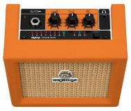 Orange Micro Crush
