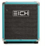 Eich Amplification 110XS-8 Custom Colour Turquoise, 300W