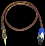 Markbass Super Power Cable Lautsprecherkabel, 1.00m