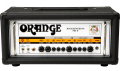 Orange Rockerverb 50H MK II Head Black