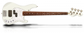 Sandberg California II VM4 Custom, Virgin White *Retoure*